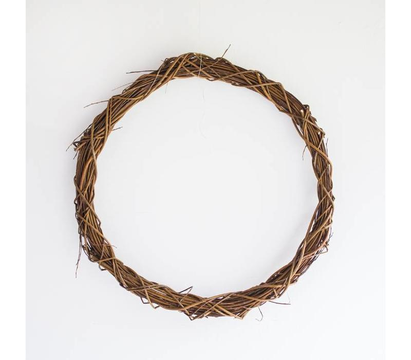 Wreath Willows Ø 80 cm