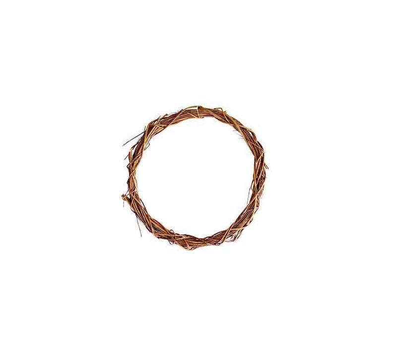 Krans wilgentenen Ø 30 cm
