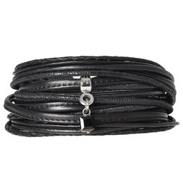 Pimps and Pearls Moesss Superior Style 52 Total Black