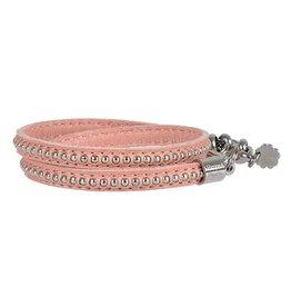 Pimps and Pearls Moesss Trendy Leder 07 Pastel Rose