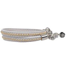 Pimps and Pearls Moesss Trendy Leder 18 Kit Gold