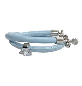 Pimps and Pearls Moesss Style 08 Baby Blue