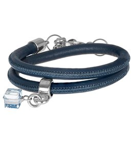 Pimps and Pearls Moesss Style 15 Midnight Blue