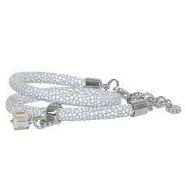 Pimps and Pearls Moesss Style Limited 17 White Grey