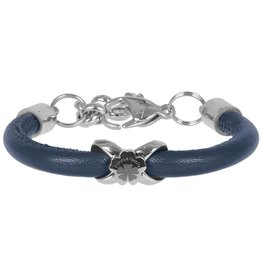 Pimps and Pearls Moesss Uno Style 15 Midnight Blue