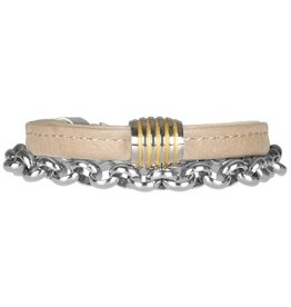 Pimps and Pearls Moesss Sophi Storia 05 Taupe