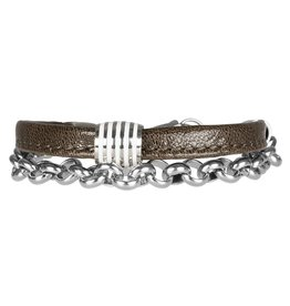 Pimps and Pearls Moesss Sophi Storia 09 Army Snake