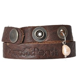 Pimps and Pearls Moesss Have Women 02W Dark Brown