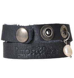 Pimps and Pearls Moesss Have Women 08W Midnight Blue