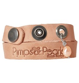 Pimps and Pearls Moesss Have Women 14W Peach