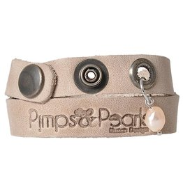 Pimps and Pearls Moesss Have XL 07W Sand