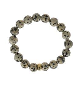 Pimps and Pearls Moesss Rocks Golden Circle 01 Leopard Jaspis