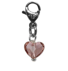 Pimps and Pearls Moesss2Be Storia 09 Blush Heart