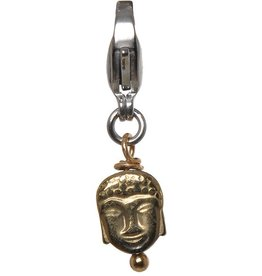 Pimps and Pearls Moesss2Be Storia 11 Gold Buddha