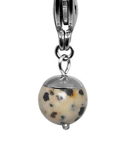 Pimps and Pearls Moesss2Be Rocks 40 Dalmatier Jaspis
