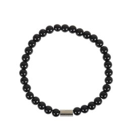 Pimps and Pearls Moesss Rocks Hope Men 01 Black/Onyx
