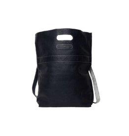 Pimps and Pearls Tasss 3 - XL Bag 308 Dark Blue