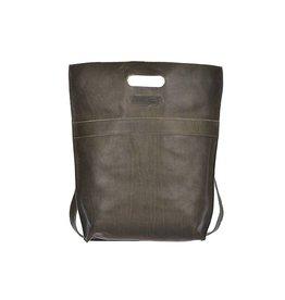Pimps and Pearls Tasss 3 - XL Bag 312 Vintage Olive