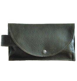 Pimps and Pearls Tasss 8 - Smart/Wallet/Clutch 812 Vintage Olive