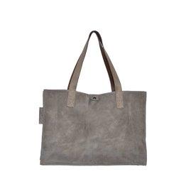 Pimps and Pearls Tasss 9 - XL Work & Go 09 Soft Grey