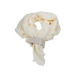 Pimps and Pearls Dress2Kill Sjaal 14 Vanilla Ice