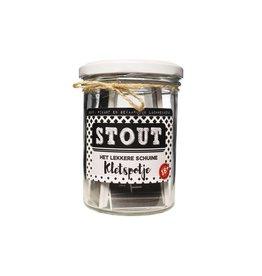 Kletspot Kletspot - Stout