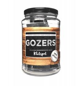 Kletspot Kletspot - Gozers