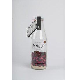 Pineut Pineut Rode Konen Fles 750ML