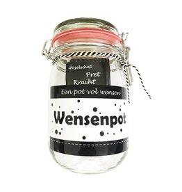 LieveLynn Wensenpot - Large