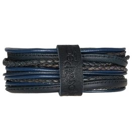 Pimps and Pearls Moesss Pure Superior 16 Dark Blue