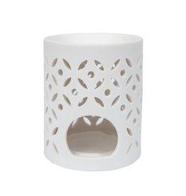 Yankee Candle Ceramic Circle Melt Warmer