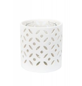 Yankee Candle Ceramic Circle Votive Holder