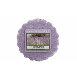 Yankee Candle Lavender Tart