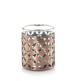 Yankee Candle Moroccan Copper Votive Holder