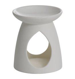 Yankee Candle Pastel Hue White Melt Warmer