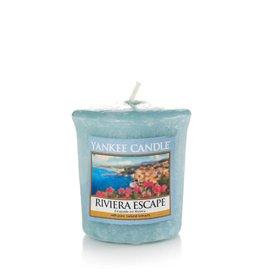 Yankee Candle Riviera Escape Votive