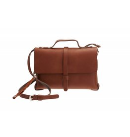 Elvy Alanis Medium Plain AP - Cognac