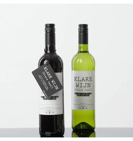 Flessenwerk Flessenwerk Klare Taal wijn