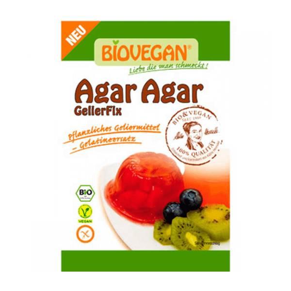 Biovegan Agar Agar