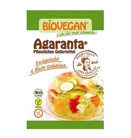 Biovegan Agaranta geleermiddel