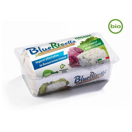 Mozzarisella Bluerisella kaas