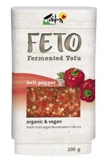 Taifun Feto tofu paprika