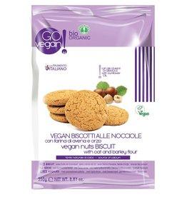 GOVegan Hazelnoot koekjes