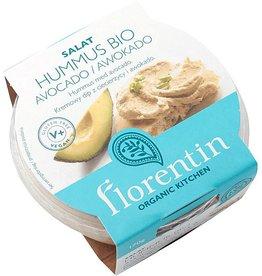 Florentin Hummus avocado