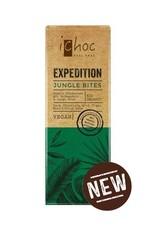 Ichoc Expedition Jungle Bites