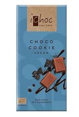 Ichoc Choco cookie reep