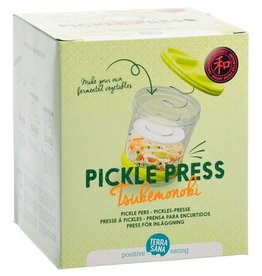 TerraSana Pickle pers