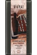 Vivani Puur 85% cacao reep