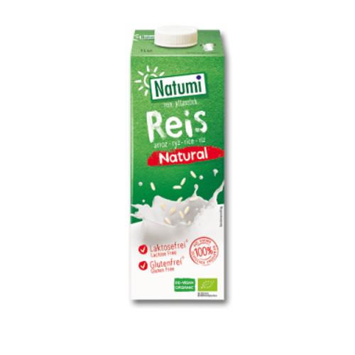 Natumi Rijstmelk naturel