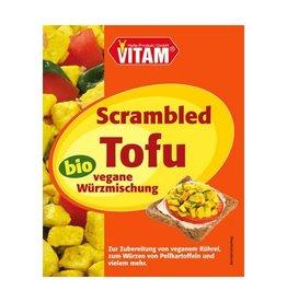 Vitam Scrambled tofu kruidenmix
